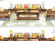 承接各类室内大小装修设计!简装欧式田园日式随您满意!省力