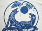 青花瓷中国风花纹抱枕/靠垫/坐垫/靠枕时