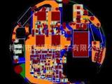 多层PCB电路板,PCB线路板,工控板,