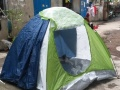 全新野外帐篷
