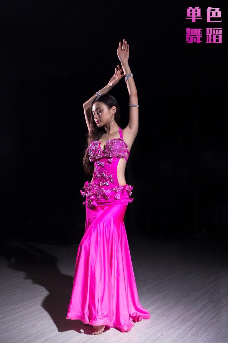 长沙奥克斯广场 肚皮舞 舞蹈教练培训 安排住宿 一对一零基础