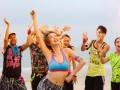 葆姿舞蹈尊巴周末集训名额有限价格想象不到的优惠