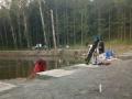净月潭 金河街 鱼塘,菜地3000平米