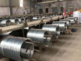 河南14号电镀锌铁丝生产厂家