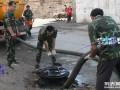 芜湖专业清理化粪池 管道疏通 疏通下水道 通厕所及厨房下水道