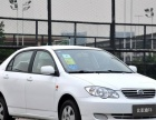 比亚迪F3抹帐新车4s店提车价格优惠