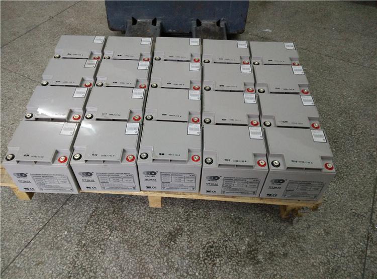 双登蓄电池2V200AH