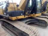 出售18款卡特320D2 329 336和340D二手挖掘机