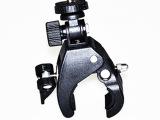 相机支架 自行车相机支架 相机自行车支架 通用相机支架