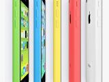 正品iphone苹果5C 美版无锁2网3网 港版国行移动联通电信