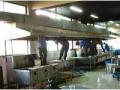 苏州张家港市学校食堂 酒店 商场油烟管道清洗 风机净化器清洗