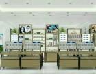 专业做眼睛店装修设计,眼镜展柜订制专家