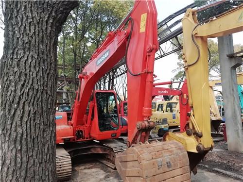转让斗山150-7挖掘机价格可以商量
