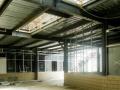 基础设施完善,钢结构库房招租中