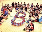 听说帅的人都在打篮球!MR.B外教篮球训练营招生优惠中!