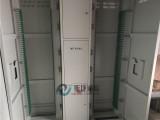 1440芯ODF光纤配线架室内三网合一光缆配线柜