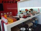 北京冷餐,自助餐,茶歇,燒烤外賣京都宴會