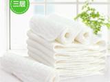 正品安琪娃 精装三层加厚尿布 生态棉尿布新生儿必备超强透气007