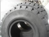 工具車倉庫車實心輪胎825-12
