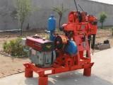 XY-200型地质取芯钻机诚信经营