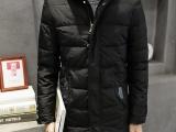 35元新款外套男式棉衣 韩版秋冬季男士棉服 男装棉衣批发