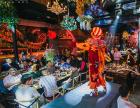 禅城楠舍音乐餐厅,夜生活好地方