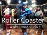 国贸舞蹈培训学校-双井专业爵士舞培训班-爵士舞速成