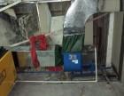 深圳专用厨房风机设计安装专业设计测量安装厨房抽风系统