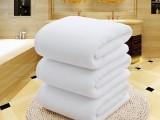 纯棉一次性洗浴毛巾酒店宾馆纯棉毛巾浴巾可绣字提标加LOGO