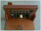机械键盘治具 波峰焊治具、手侵过锡炉治具找捷思期待您的来电哦
