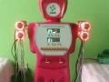 安绿康瘦机器人减肥仪器疏通