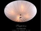 鑫敏LED水晶吸顶灯饰儿童灯中山灯具批发一件代发卧室灯现货供应