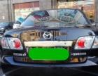 马自达62015款 2.0 自动 豪华型 准新车 全程4S店保养