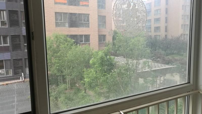 福州北路 华远汤米公馆 2室 2厅 89平米 出售华远汤米公馆