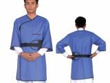 宸禄HC02 超柔软长袖双面防辐射铅胶衣 可定制0.5当量