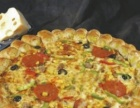 沈阳披萨加盟 西餐 投资金额 1-5万元