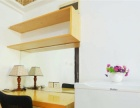出租深圳会展中心附近豪华单身公寓--福田区短租公寓