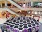 南阳自由玩乐儿童积木租赁智力游戏蜂巢迷宫设备出租厂