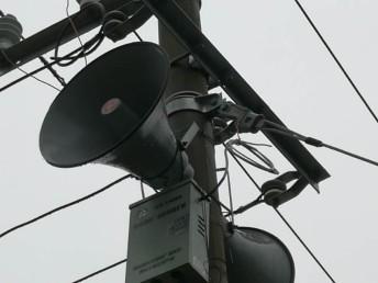 农村无线广播设备河北村村响广播厂家