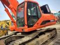 二手斗山挖掘机DH300-7大型挖掘机想买上海萧宽工程