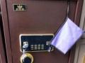 因仓库搬迁一批铁皮柜文件柜、更衣柜保险柜低价出售