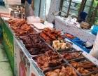 东郊 徐戎路 熟食摊位出租或转让 商业街卖场