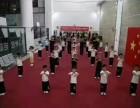 少儿武术 成人散打艺考生培训/西安马超武术中心