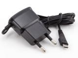 康扬厂家批发 三星I9000欧规手机充电器 通用直充带线 600