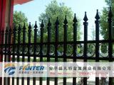 工厂,厂区热镀锌喷塑护栏,易安装,免维护,15-20不生锈。