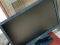 22寸超薄高清LED液晶显示器刚买二年易美逊品牌低价卖