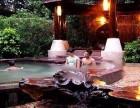从化温泉明月山溪别墅为您介绍苏打温泉独特的优势