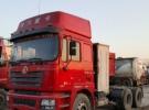 常年回收黄标车头、没手续半挂车头1年25万公里11万