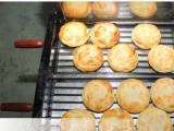 公司专业生产潼关肉夹馍冷冻饼纯手工制作工艺专业的技术
