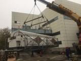 杭州SMT设备搬运吊装,贴片机,波峰焊,回流炉搬迁吊装